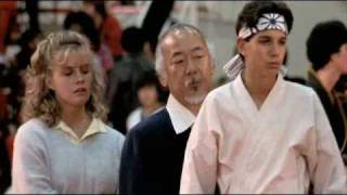 Download The Karate Kid Montage - You're the Best Video