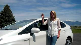 Download How to Get the Best Gas Mileage in a Prius Video