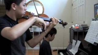 Download Naruto - Grief and Sorrow Violin and Piano Video