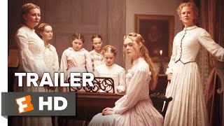 Download The Beguiled Trailer #1 (2017) | Movieclips Trailers Video