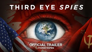 Download Third Eye Spies (2019) | Official Trailer HD Video