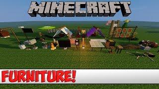 Download Minecraft Plugin Tutorial - Dice Furniture Video