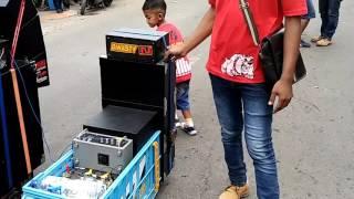 Download Dinasty N miniatur truck audio, karnaval mendalan,kec,wagir Video