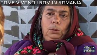 Download COME VIVONO I ROM IN ROMANIA Video
