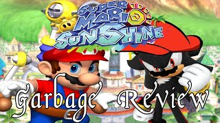 Download Super Mario Sunshine - A Garbage Review Video
