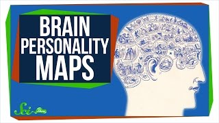 Download Victorian Pseudosciences: Brain Personality Maps Video