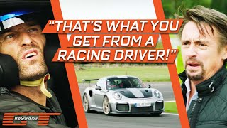 Download Making The Grand Tour: Mark Webber's Driver Audition Video