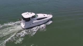 Download The ″Sola Gratia″ - Sea Ray 390 Motor Yacht Video