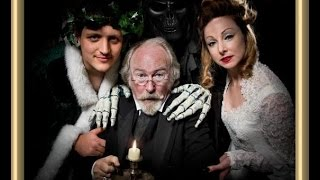 Download A Christmas Carol By Charles Dickens (HD) - Bexhill Amateur Theatrical Society 2016 Video