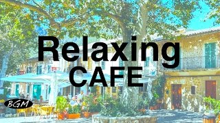 Download Relaxing Cafe Music - Jazz & Bossa Nova Instrumental Music For Study,Work,Relax - Background Music Video