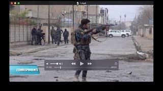 Download Mosul - Final Push Against IS Militants Video
