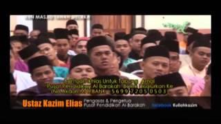 Download Ustaz Kazim Elias Bidadari(LAWAK) Video