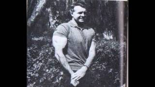 Download OLD SCHOOL BODYBUILDERS: lost training tips,exercises,rare pictures,philosophy,routines etc. Video