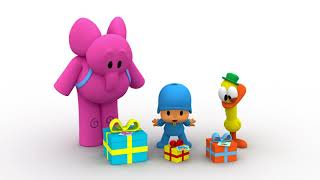 Download POCOYO season 4 long episodes in ENGLISH - 30 minutes - CARTOONS for kids [4] Video