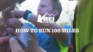 Download REI Presents: How To Run 100 Miles Video