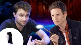 Download Harry Potter & Fantastic Beasts: The Secret Of The Wizarding World | Documentary from BBC Radio 1 Video