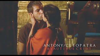 Download Mark Antony & Cleopatra » Beautiful Crime Video