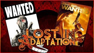 Download Wanted, Lost in Adaptation ~ Dominic Noble Video