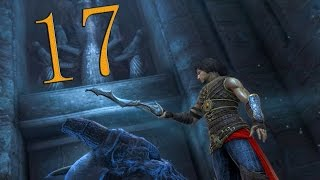 Download Razia becomes a Sword (Sword of the Djinn) - Prince of Persia: The Forgotten Sands - Part 17 Video
