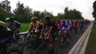 Download Brussels Cycling Classic, pris en flagrant délit de pause pipi... (Vidéo HD 1080p 05/09/2015) Video