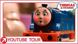 Download Red Hot Chili Thomas | YouTube World Tour | Thomas & Friends Video
