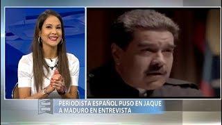 Download Maduro y la entrevista difícil Video