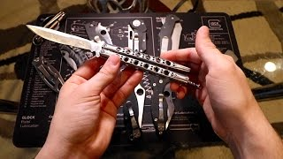 Download My Favorite EDC Knives | Spyderco & Benchmade Video