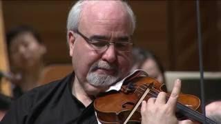 Download Qigang Chen's Iris dévoilée: Béla Bartók - Violin Concerto No.1, Sz.36(Andante sostenuto) Video