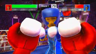 Download Kinect Sports: Boxing Video