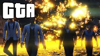 Download An Action Movie Ending! (GTA 5 Gameplay) Video