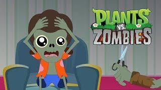 Download Plants vs. Zombies Animation : Cut the crap Video