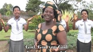 Download IBITAMBO BY ABATORANIJWE CHOIR Video