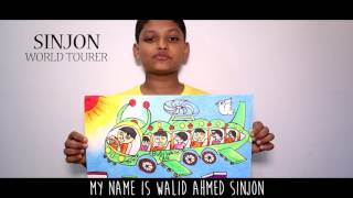 Download Sinjon ! Toyota Dream Car Art Contest 2016 Video