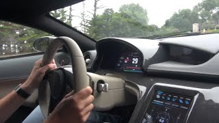 Download Rimac Concept One drive Video