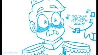 Download Svtfoe Comic Cressida (Awkward and Embarrasing) XD Video