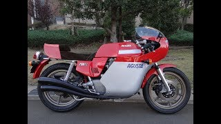 Download MV Agusta 750S AMERICA Video