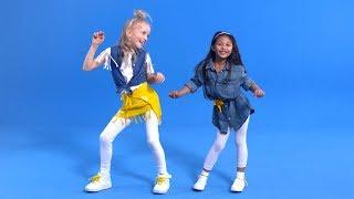 Download Samba, Rumba, Cha Cha Cha (Tanzvideo) - Lichterkinder   Kinderlieder   Tanzlied Video