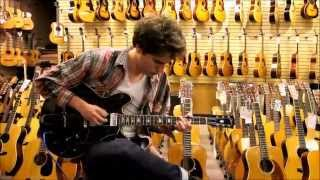 Download A Few Great Moments at Norman's Rare Guitars Video
