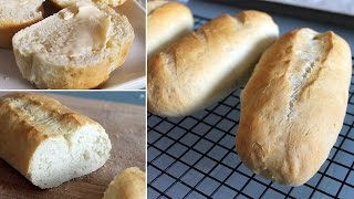 Download Simple Homemade French Bread Video