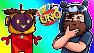 Download Uno Funny Moments - Al Duty, National Disaster! Video