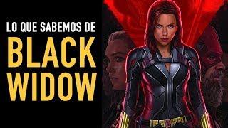 Download Black Widow, lo que sabemos hasta hoy Video