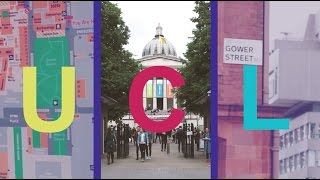 Download UCL Undergraduate Open Days 2016 Video