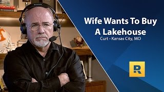 Download Wife Wants To Buy A Lake House Video