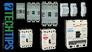 Download Tech Tip: Selecting and Using Circuit Breakers for Industrial Automation Applications Video