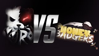 Download Team Honeybadgers vs Team Kuro (Badlion Build UHC Scrim 1) Video