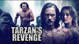 Download Tarzan's Revenge | Hollywood Action Adventure Movie | Glenn Morris | English Full Movies Video