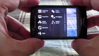 Download Sony Ericsson Xperia mini - hands on Video