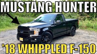 Download Here's Why its Better to Boost a F-150 than a 2018-19 Mustang Gt! Video