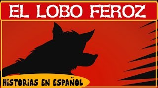 Download EL LOBO FEROZ - DIBUJOS ANIMADOS - cuentos infantiles sugartales Video