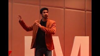 Download Building a classroom of experiences | Mayur Karodia | TEDxIMU Video